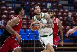 """Nerimas """"Žalgirio"""" stovykloje: Lauvergne'as gali praleisti visą sezoną be krepšinio"""