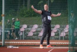 Deimantinė Lyga Osle: A. Gudžiaus 4 vieta bei norvego pasaulio rekordas