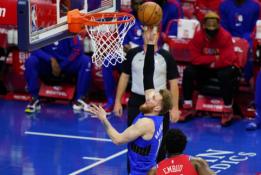 """I. Brazdeikis į Lietuvą neatvyks, koncentruosis į NBA, Kalnietis gali papildyti """"Žalgirį"""""""