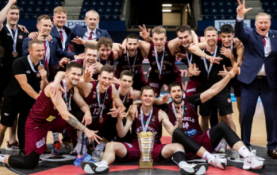 "LKL mažajame finale triumfavo ""Lietkabelis"""