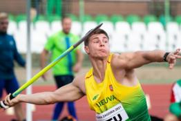 Europos komandinį čempionatą užbaigė puikios A. Palšytės bei A. Andriukaitytės pergalės