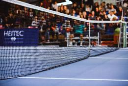 R. Berankis po beveik dviejų metų pertraukos pateko į ketvirtfinalį ATP lygio turnyre