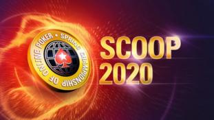 SCOOP serijos turnyre – solidus M. Cimbolo pasiekimas