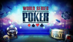 Atidėta WSOP serija