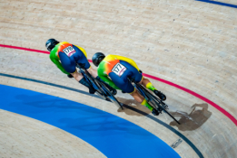 Rugpjūčio 4 diena: keirinas, kanojininko debiutas, bei vyrų ieties metimas su 200m sprintu
