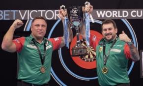 Kitame Pasaulio taurės etape lietuviai susitiks su Velsu