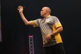 """D. Labanauskas pateko į elitinį """"World Grand Prix"""" turnyrą"""