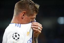 """Sensacija Čempionų lygoje: mažas Moldovos klubas išvykoje patiesė Madrido """"Real"""""""