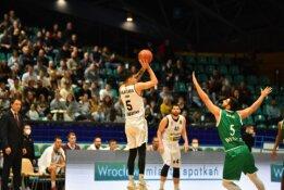 """""""Lietkabelis"""" sezoną Europos taurėje pradėjo sėkmingai"""