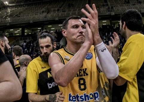 TOP10: Europos krepšinio legendos, kurios baigė karjerą šį tarpsezonį