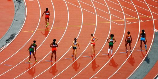 Deimantinė Lyga Florencijoje: sėkmingi startai bėgimuose su barjerais bei kritęs Europos rekordas