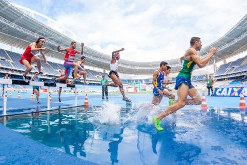 Europos U23 atletikos čempionate du lietuviai užėmė 7-ą vietą, viena lietuvė 6-ą
