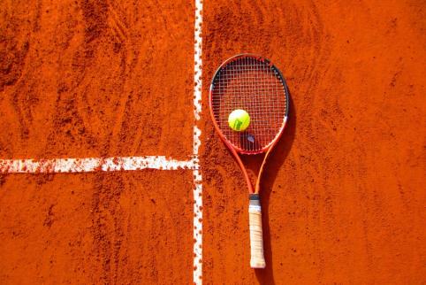K. Bubelytė apgynė Lietuvos teniso čempionės vardą