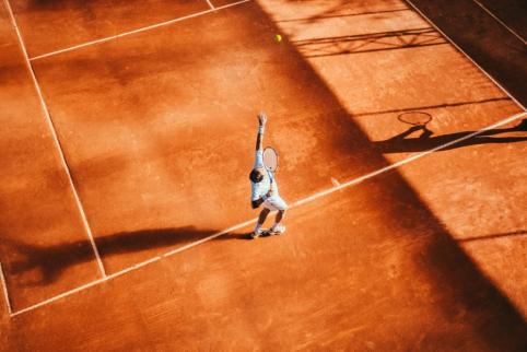 Hamburgo ATP500 turnyre triumfavo ispanas P. Busta