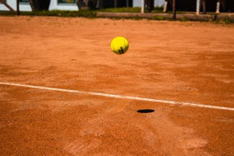 L. Grigelis dar kartą tapo Lietuvos teniso čempionu